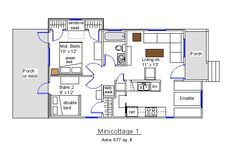 Tiny House Plans Free | Posted by Cons at Tuesday, July 31, 2012 04:26:42 AM. Category: House ...