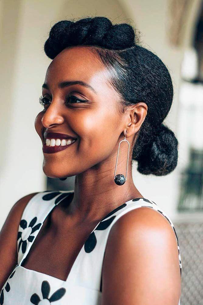 pure hairstyles braids for black ladies #Naturalhairstyles