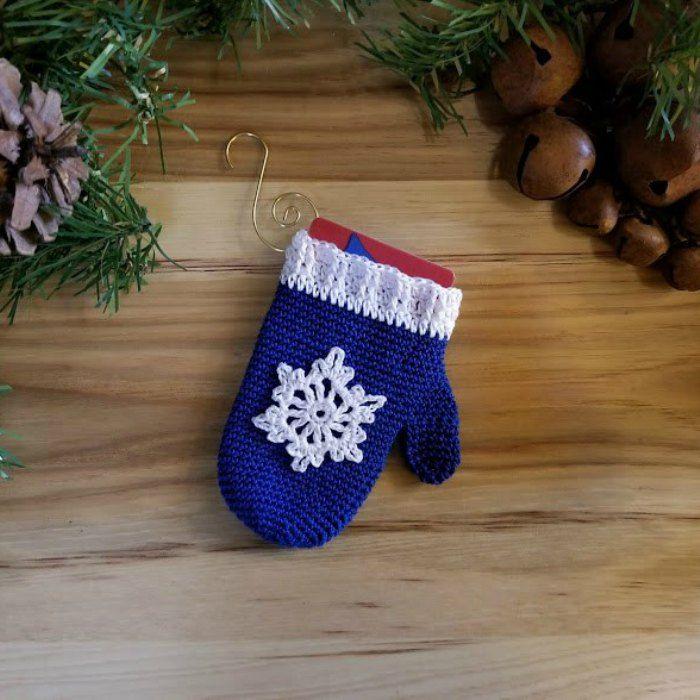 409 besten christmas crochet Bilder auf Pinterest | Weihnachten ...