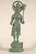 Surya, the God of the Sun | Indonesia (Java) | Central Javanese period | The Met