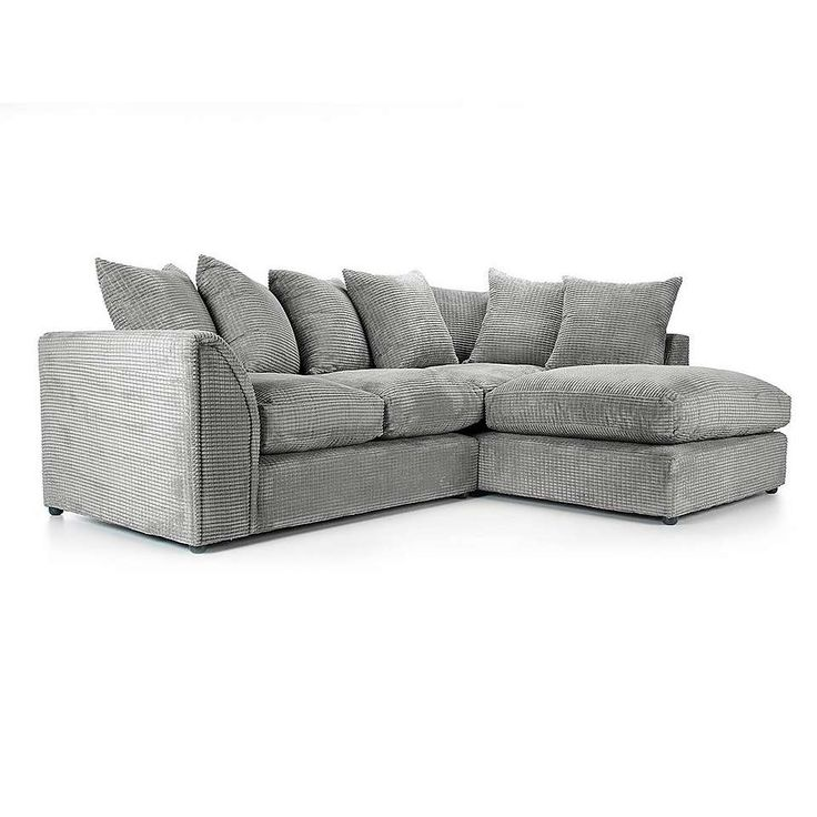 Dunelm Grey Sofa Throw: 25+ Best Ideas About Grey Corner Sofa Bed On Pinterest