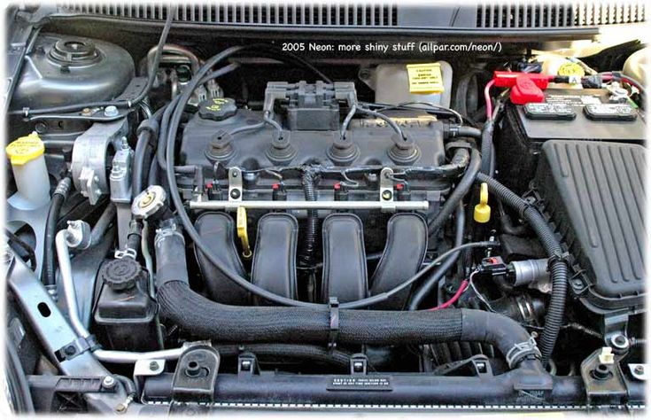 2002 Dodge Neon Trans Wiring Diagram