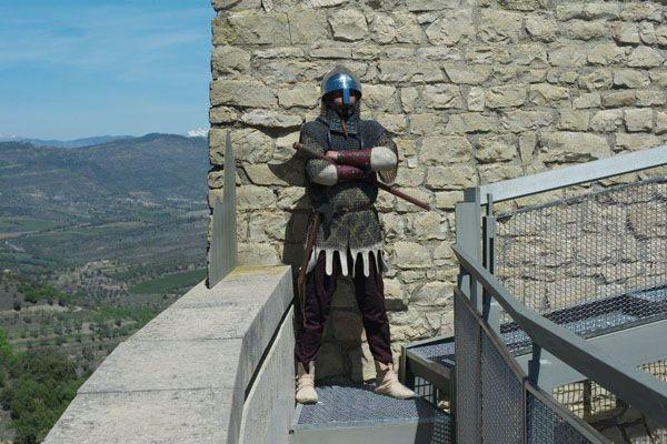 Aplec de Mur 2014 #CastelldeMur #Pallarsjussa #aplecs Fotografies Juan Valgañon