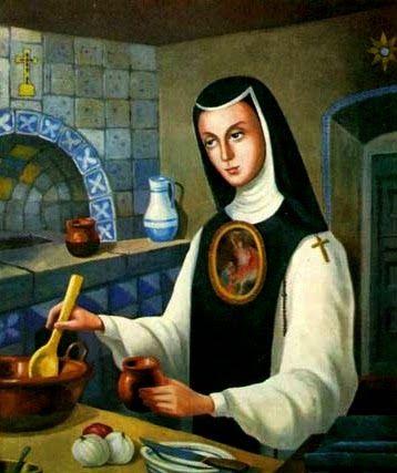 SOR JUANA INÉS DE LA CRUZ Entre los recetarios novohispanos del convento de San Jerónimo en la ciudad de México, se encuentra uno de la ...