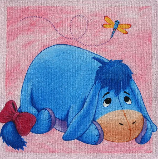 Going Back To Work After Baby Quotes: 1000+ Images About Eeyore On Pinterest