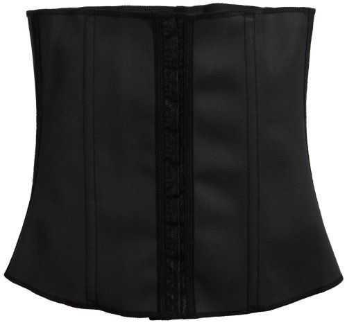 "Squeem ""Perfect Waist"" Firm Compression Waist Cincher Shapewear, Cotton & Rubber, Black, Large Squeem,http://www.amazon.com/dp/B000QWDQUS/ref=cm_sw_r_pi_dp_uBdxtb0TC08877E7"