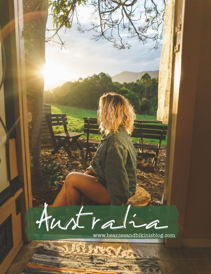 Australia vibes