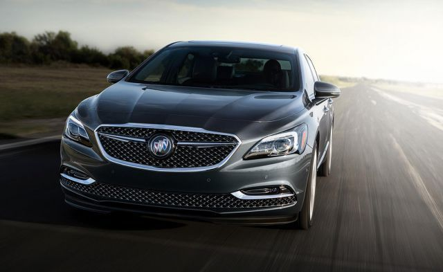 2018 Buick Lacrosse Review Specs And Release Date Car Announcements 2018 2019 Buick Lacrosse Buick Buick Skylark
