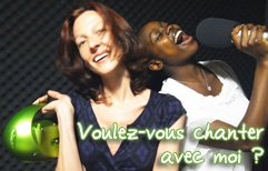 Podcasts for learning French using music