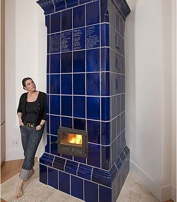 17 Best Images About Masonry Heaters Tile Stoves On Pinterest Stove Fire