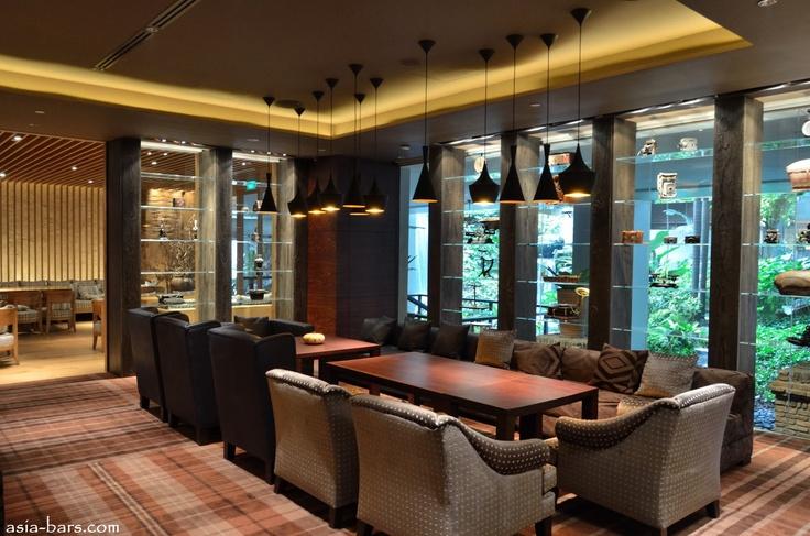 Grand Hyatt Singapore, Super Potato Studio