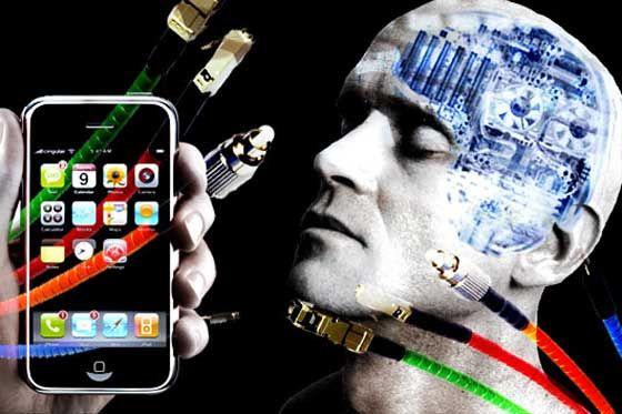 Si savemos mas sobre tecnologia vamos evolucionando