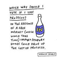 The New Social Media Geek: Britain's EU Referendum - 5 Less Obvious Social Me...