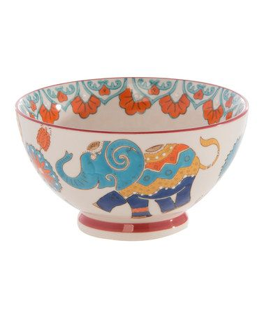 Another great find on Raj Stoneware Bowl  sc 1 st  Pinterest & 585 best Pretty Plates/Bowls/Platters/Chargers/ Display Stands ...
