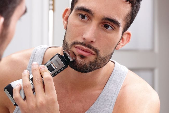 Grooming Gadgets for men. | Cool Gadgets for Men #howmendress #menswear #mensfashion