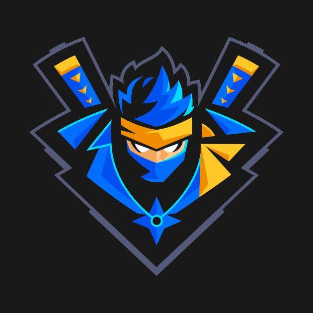 Resultat De Recherche D Images Pour Ninja Logo Fortnite In 2019