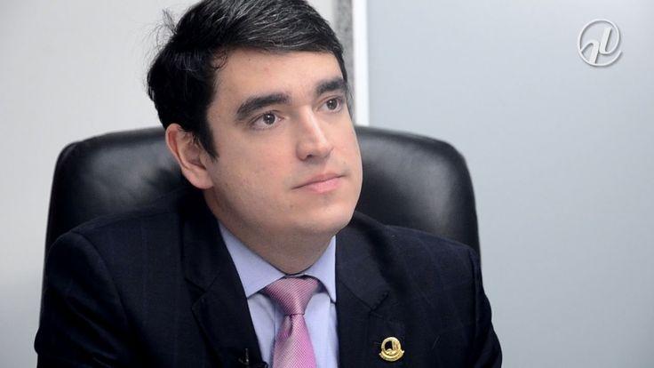 Secretário-geral da Mesa anuncia medidas de modernização e economia no S...
