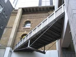 Image result for walkway elevated