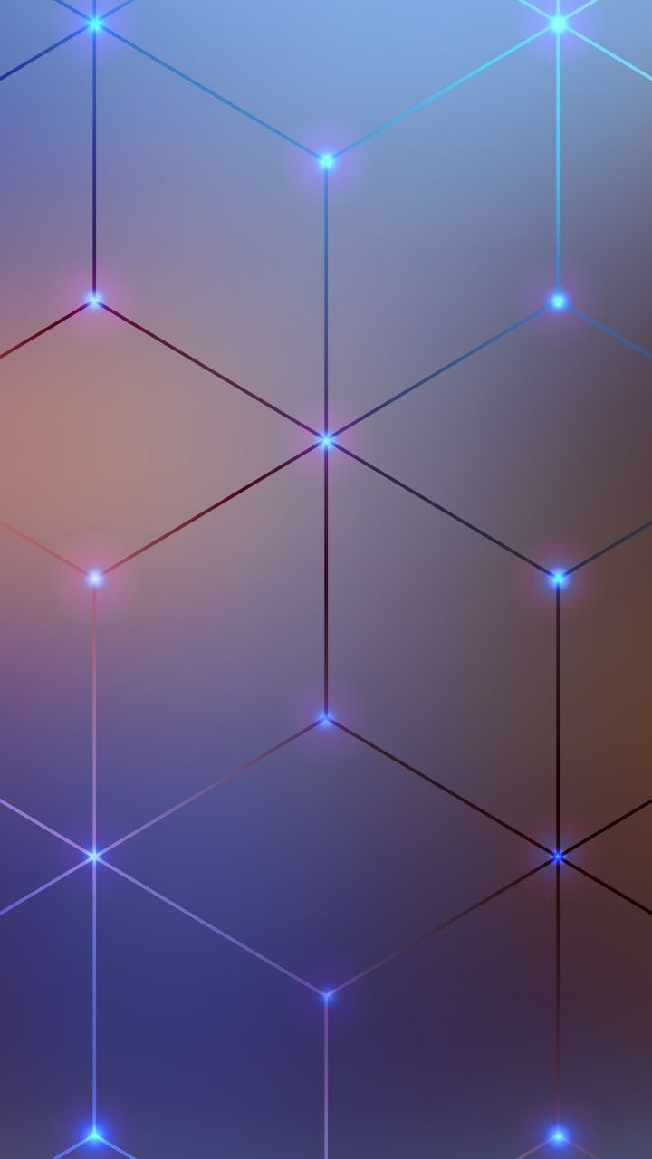 Download 720x1280 Wallpaper Cubes Grid Pattern Abstract Samsung Galaxy Mini S3 S5 Neo Alpha Phone Wallpaper Graffiti Wallpaper Iphone Android Wallpaper