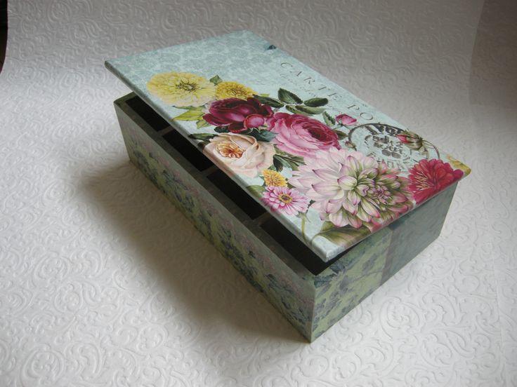 DGR 221/ DGE 221 DGR 222/ DGE 222 WOODEN BOX