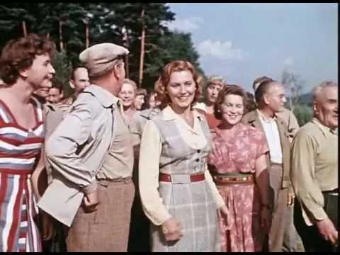 Dovolená s Andělem (1953) - celý film
