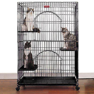 Cat Cages Indoor