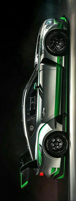 (°!°) 2018 Bentley Continental GT3 Racecar