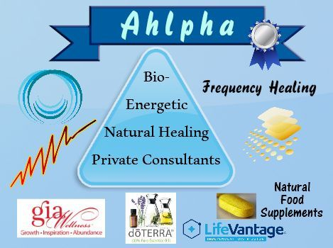 Ahlpha Healing Success Ministries- Help Our Christian Healing Ministry Grow
