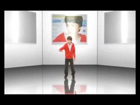 20 sec Werbevideo für FragFin