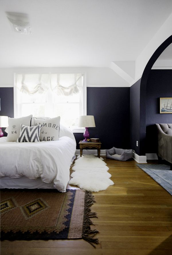 Navy Blue Bedrooms Best Best 25 Navy Blue Bedrooms Ideas On Pinterest  Navy Blue Walls . Design Ideas