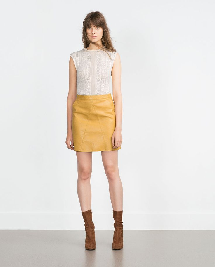 1000+ images about Zara AW15 on Pinterest