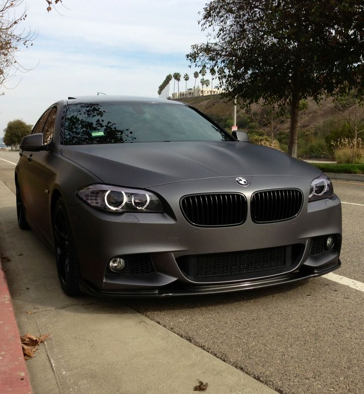 Bmw 5 Series Blacked Out Www Pixshark Com Images