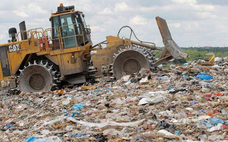 Fort Worth lacks ambition on solid waste management plan | The Star-Telegram