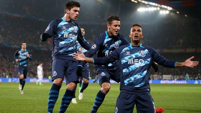 FC Porto Noticias: Danilo: Sport diz que o Barça adormeceu