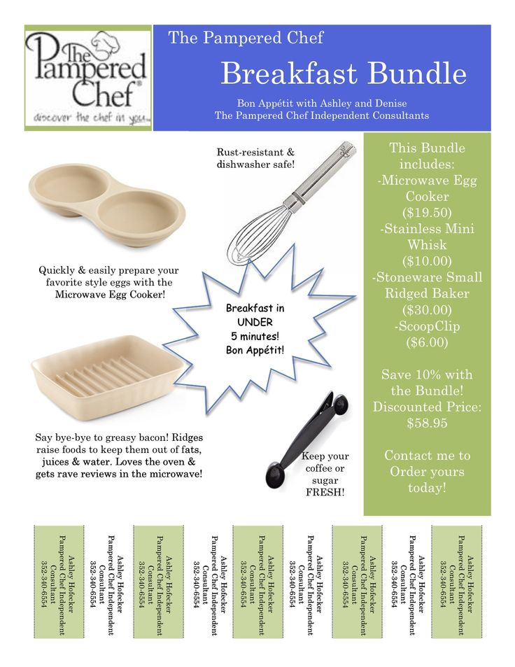 Special Consultant Sale.  Contact me to order!  Follow my page on FB at @ Bon Appetit with Ashley & Denise - The Pampered Chef