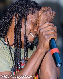 International Reggae Artist Ras Slick Set to Perform at Jamaica Music Conference - South Florida Caribbean News