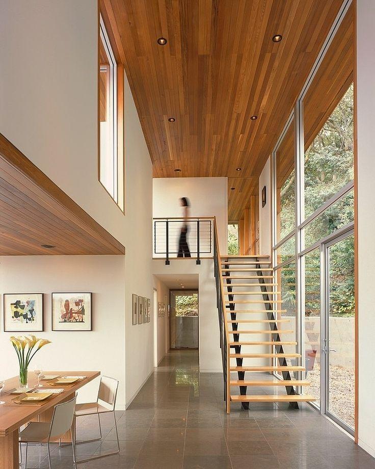 Poner ancho de madera a los lados para simular que es madera ancha en el techo