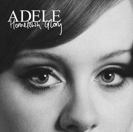 Adele - Hometown Glory Lyrics