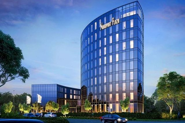 Tribute Portfolio Part Of Marriott International Inc Has Announced Its Arrival In Germany With The Ope Hamburg Airport Marriott International Corporate Travel