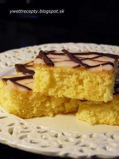 Citrónový koláč (fotorecept) - obrázok 6