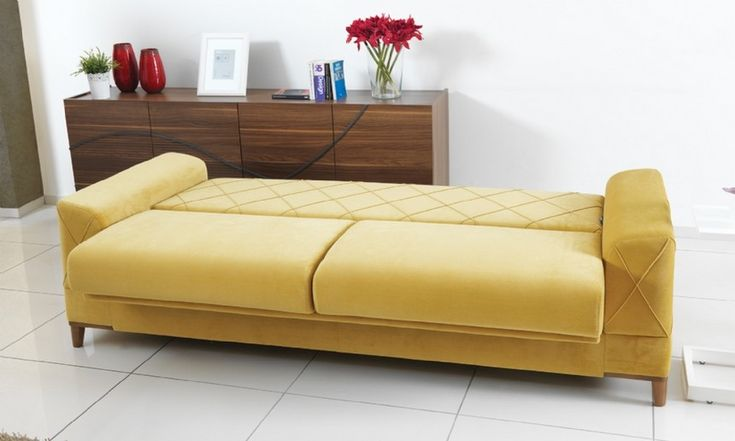 Why People Buy Sofa Beds? Here Is the Answer