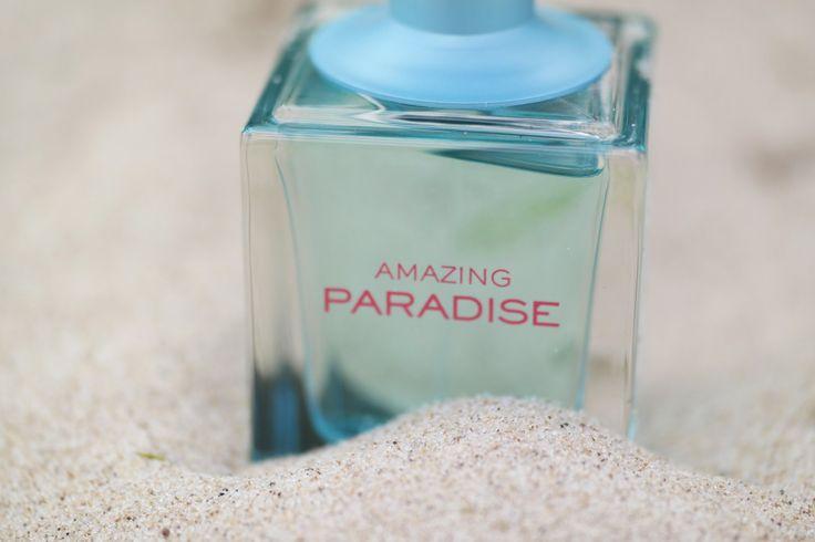 Oriflame Amazing Paradise