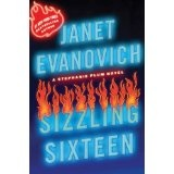 Sizzling Sixteen (Stephanie Plum Novels) (Kindle Edition)By Janet Evanovich