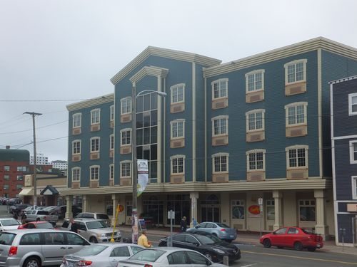 Courtyard By Marriott in St. John's, Newfoundland
