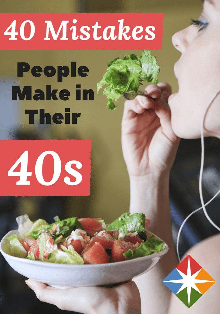 diet for men in 40s
