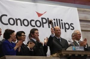 Join Conoco Phillips Gas For Life To Win Prizes