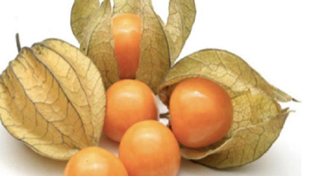 Esta pequeña fruta es un tesoro: cura la próstata, combate el estreñimiento y previene el cáncer de estómago, colon e intestino.
