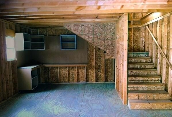 Turning Shed Into House Top Reasons To Buy A Shed Storage Building Converted To Homes Lowes Shed Turned In Shed To Tiny House Shed Homes Tiny House Floor Plans