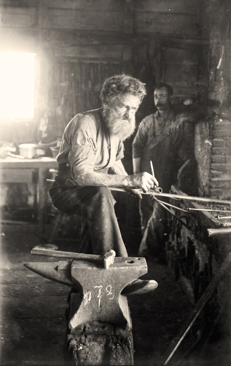 17 best images about forge and anvil on pinterest the for Craft in america forge