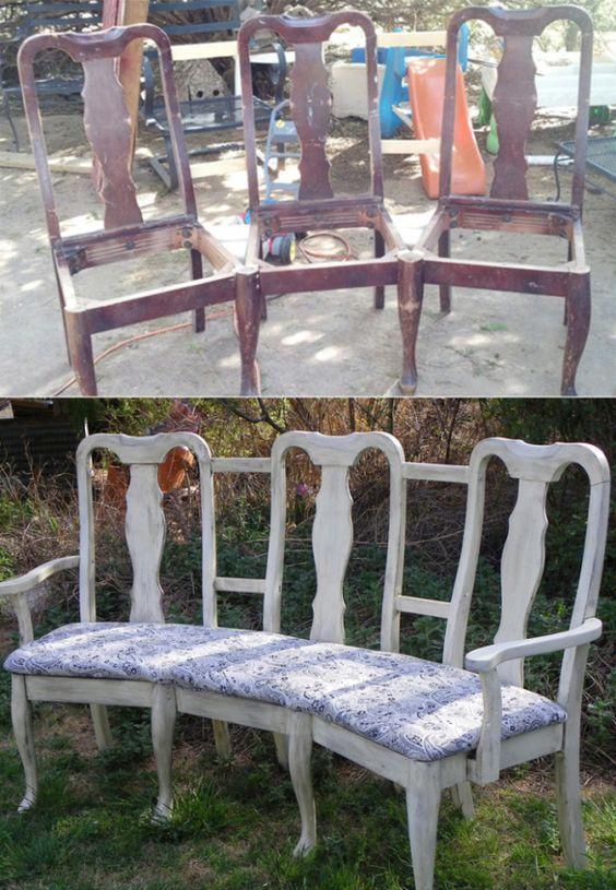 1000 idées sur le thème Craftsman Outdoor Dining Chairs sur ...